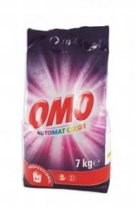 Proszek Omo Professional Color 7kg