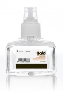 Gojo ANTIMICROBIAL LTX™ 700 ML a'3